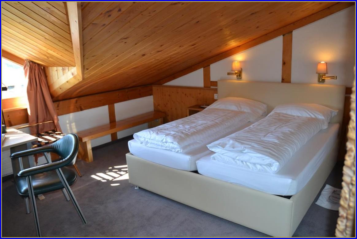 Drei Bett Zimmer Kerstin Gier