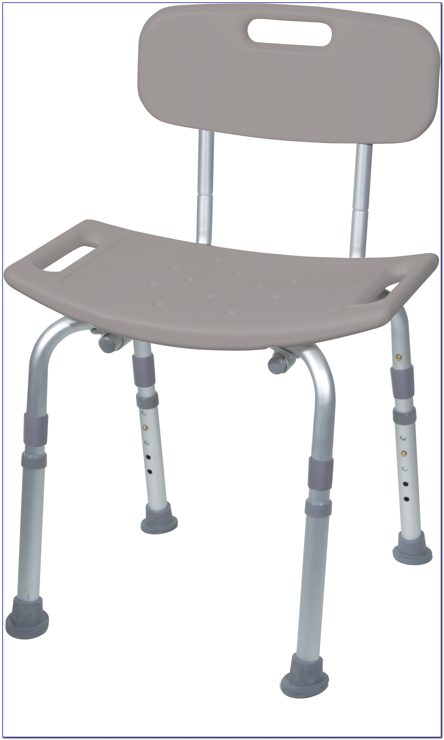 Drive Medical Bath Bench With Padded Arms And Backrest