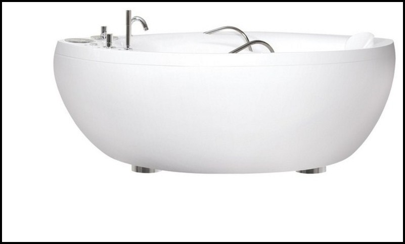 Duravit Paiova Badewanne Ecke Rechts Einbauversion