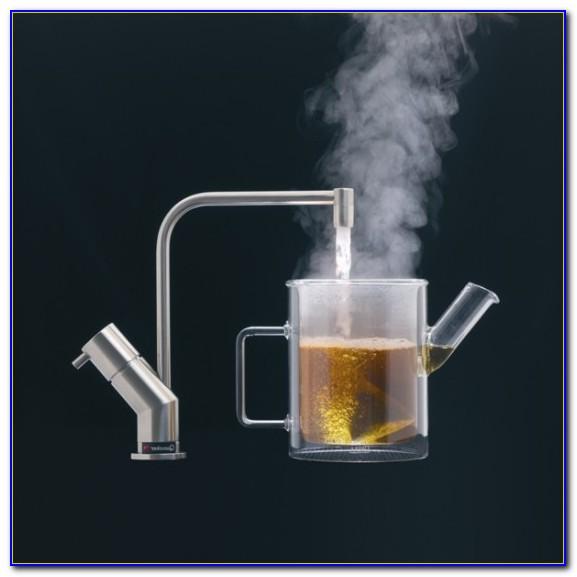 Durchlauferhitzer Wasserhahn Tropft