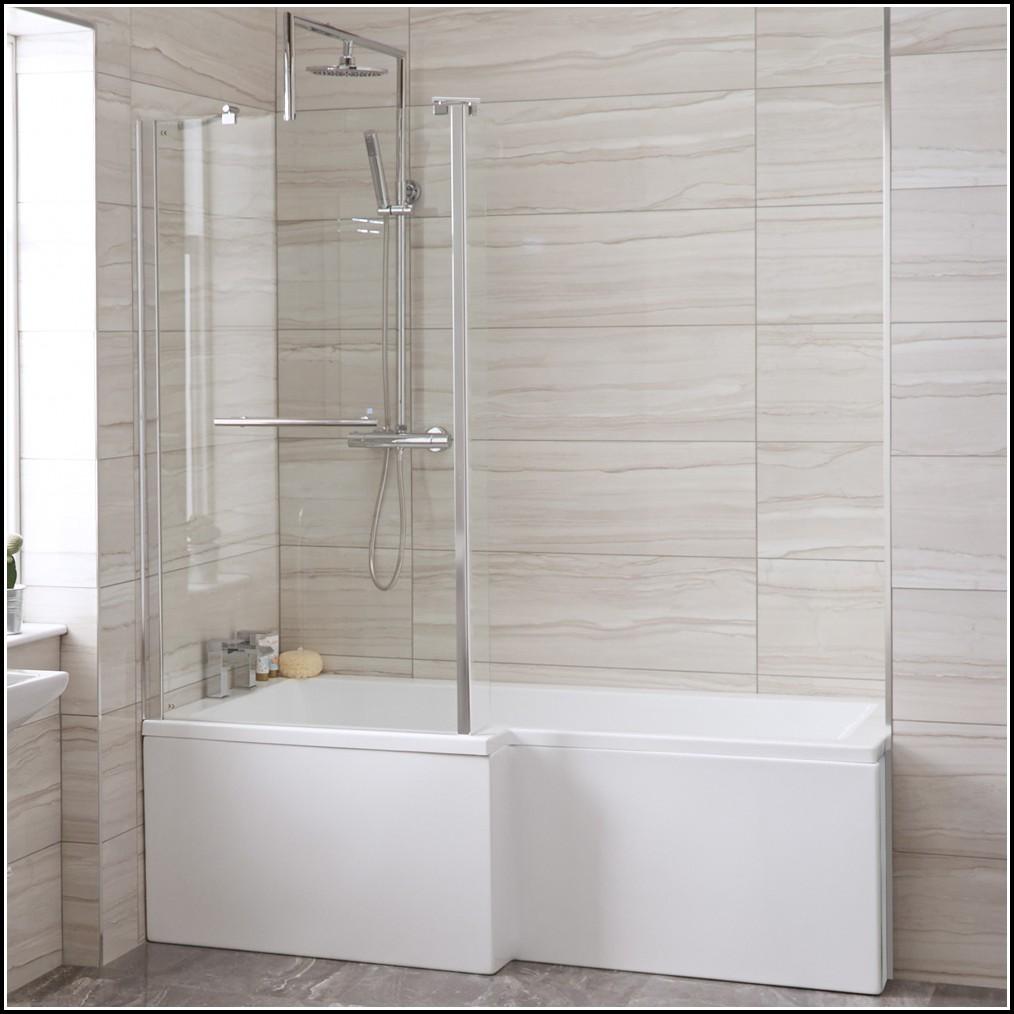 Dusch Badewanne Kombi