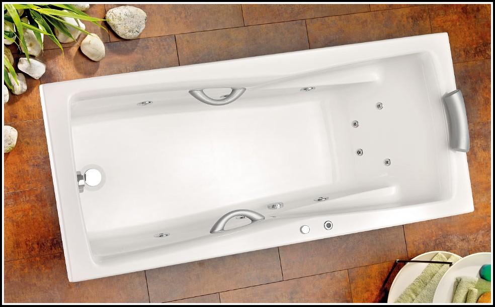Dusch Badewannen Für Kleine Bäder