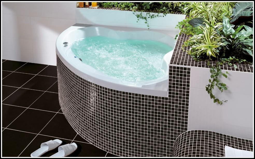 Dusch Und Badewannenkombination