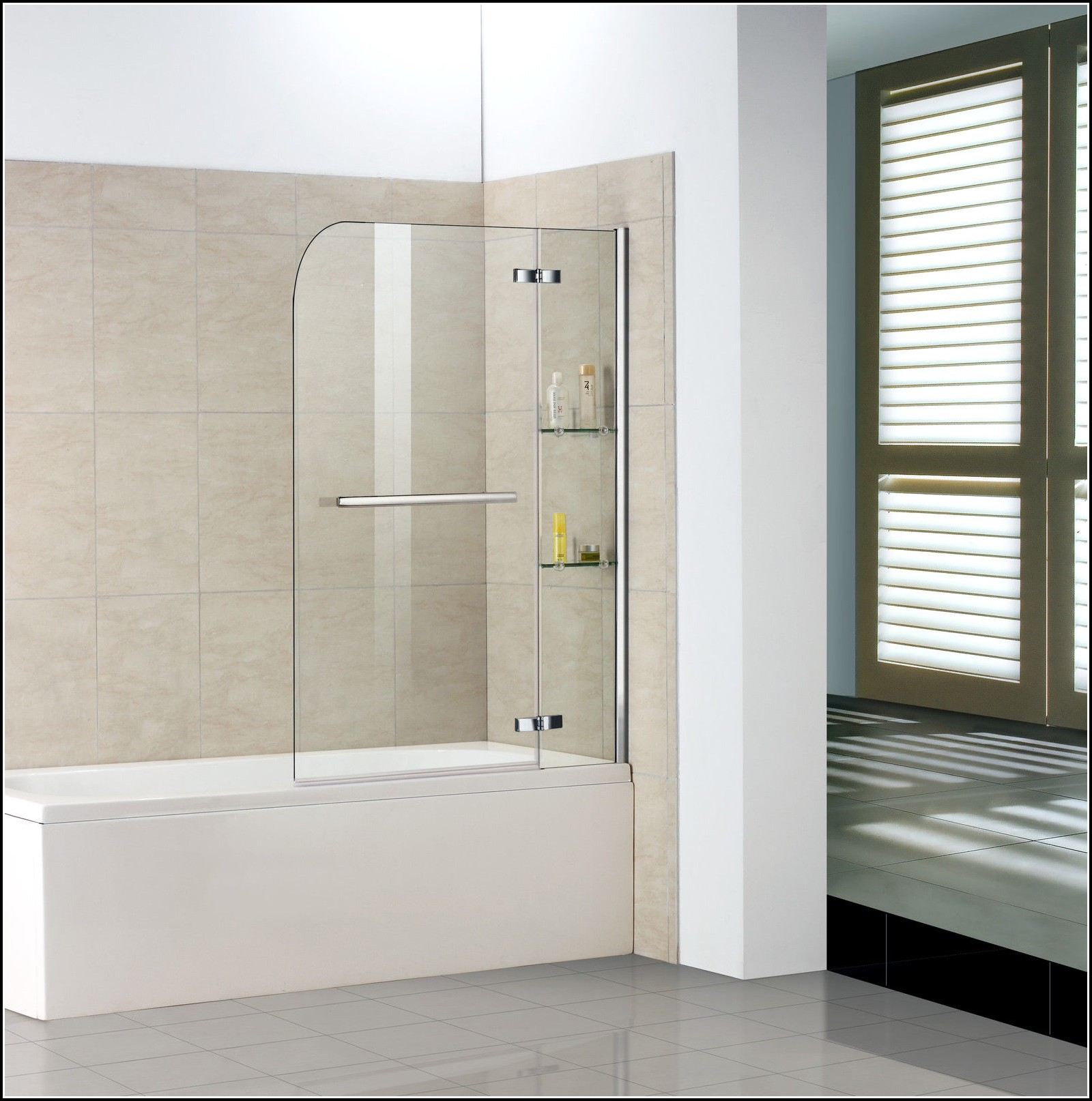 Duschabtrennung Badewanne Glas Preisvergleich