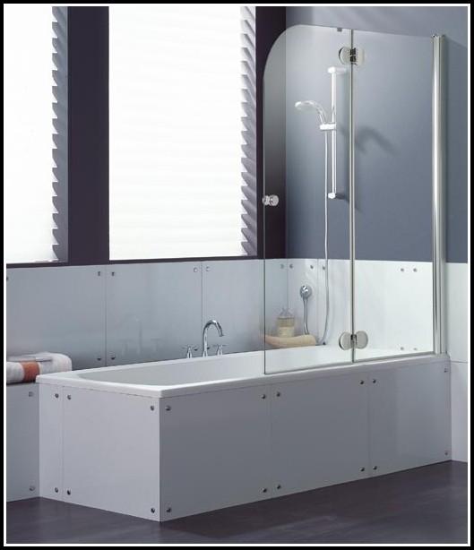 Duschabtrennungen Fr Badewanne