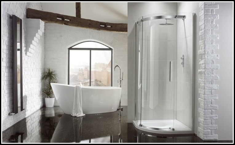 Dusche Badewanne Nebeneinander