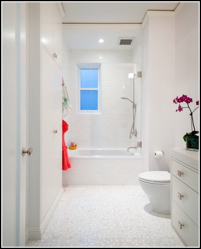 Dusche Badewannen Kombination