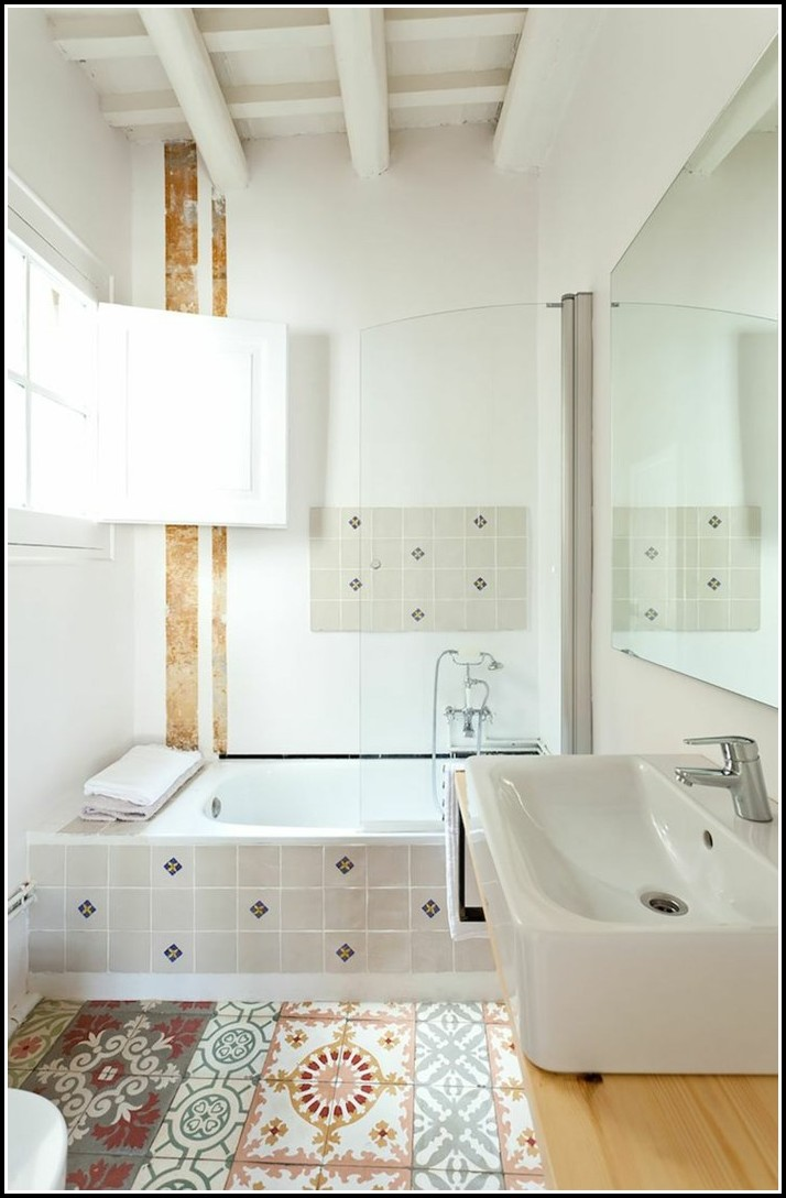 Dusche Statt Badewanne Einbauen