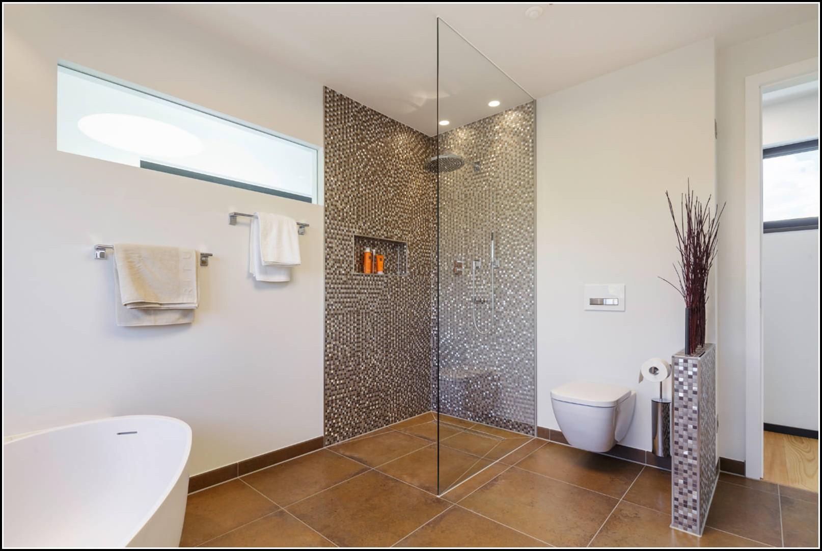Dusche Und Badewanne Kombiniert