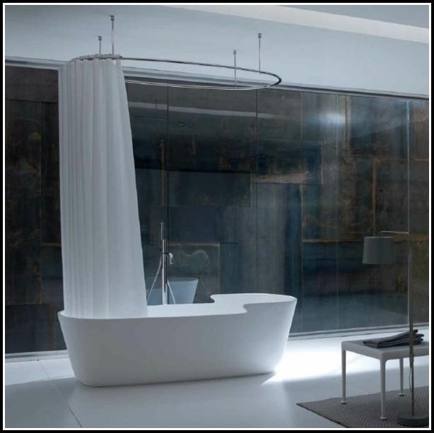 Dusche Und Badewanne Komfortabel Mit Duschtür Kombiniert