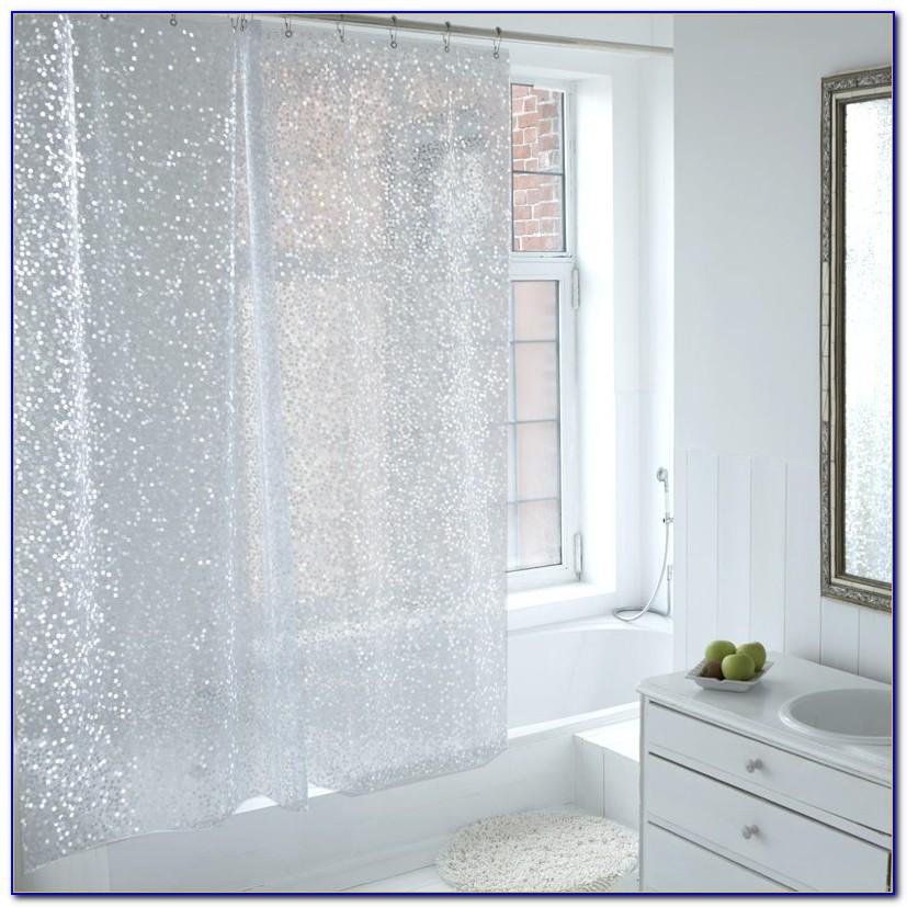 Dusche Vorhang Stange