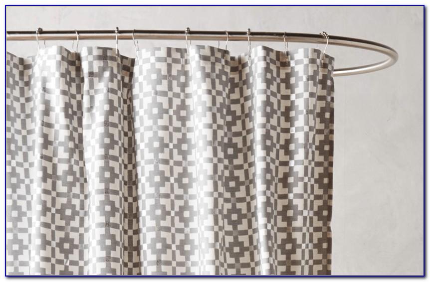 Dusche Vorhang