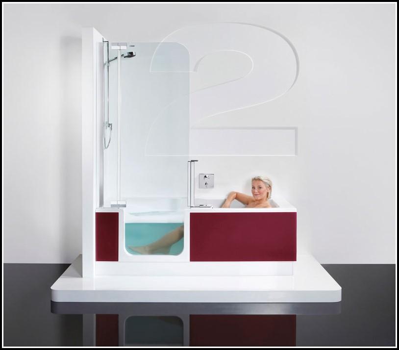 Duschen Badewanne Dachschräge