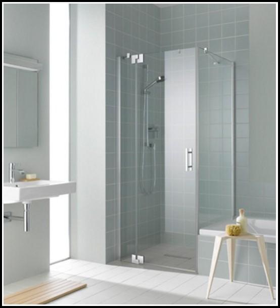Duschkabine Neben Badewanne Dusche Duschabtrennung