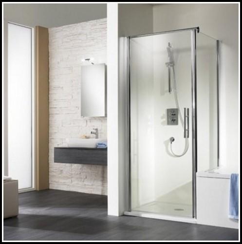 Duschkabinen Glas Neben Badewanne