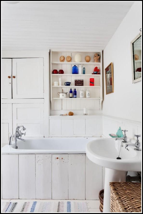 Duscholux Badewanne Mit Holzverkleidung