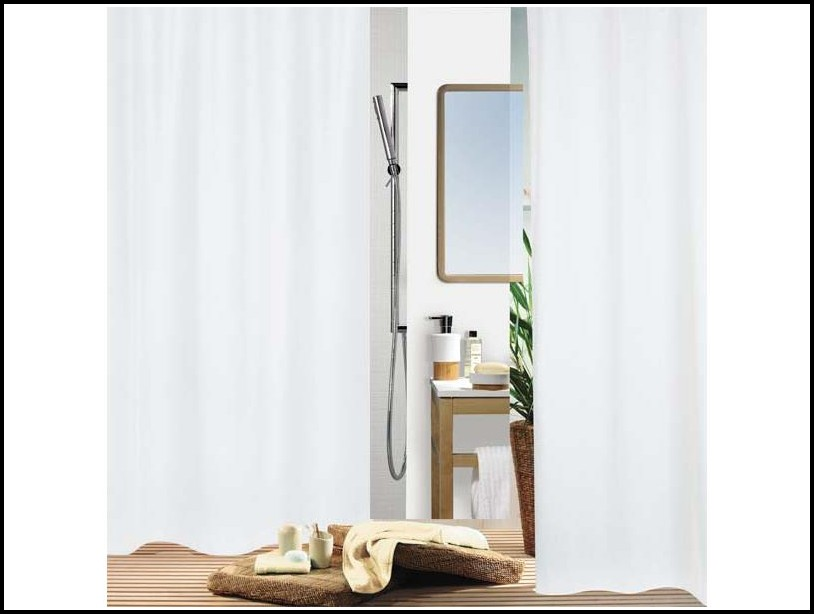 Duschvorhang Fr Badewanne