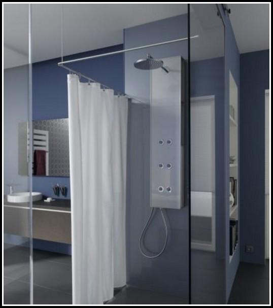 Duschvorhangstange Fr Badewanne