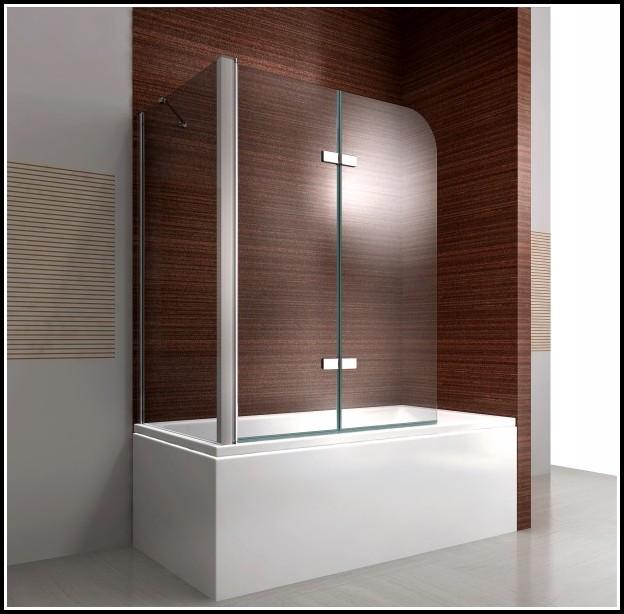 Duschwand Badewanne Ohne Bohren