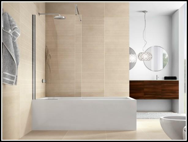 Duschwand Für Badewannen