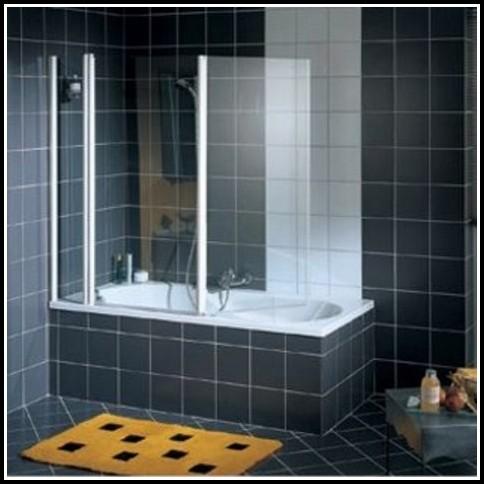 Duschwnde Fr Badewanne