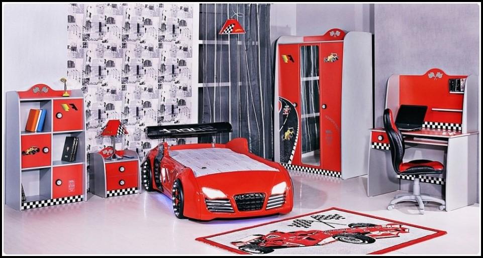 Ebay De Kinder Auto Bett