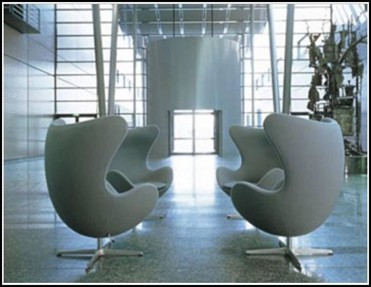 Egg Sessel Arne Jacobsen