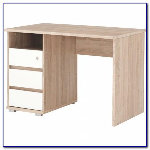 Eiche Schreibtischplatte