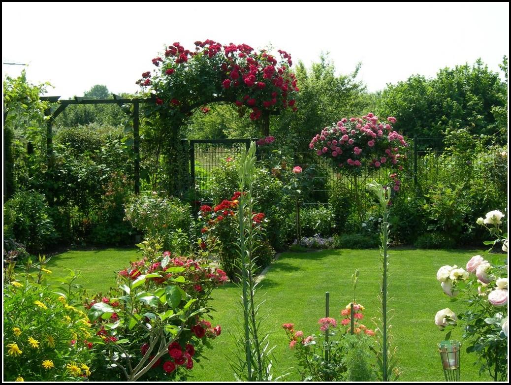 Ein Schner Garten