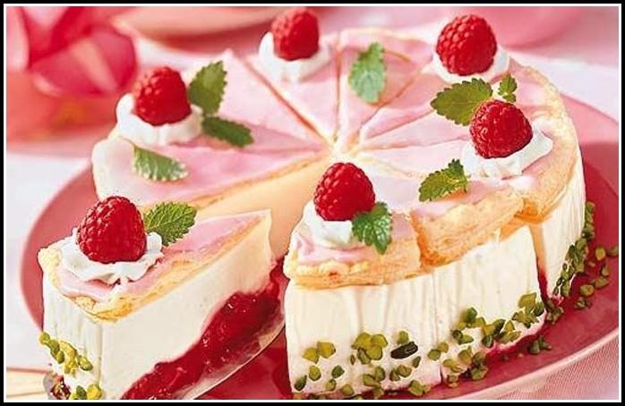 Einfache Kuchen Zum Backen