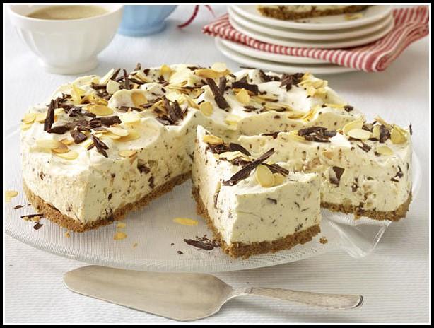 Einfache Rezepte Kuchen Torten