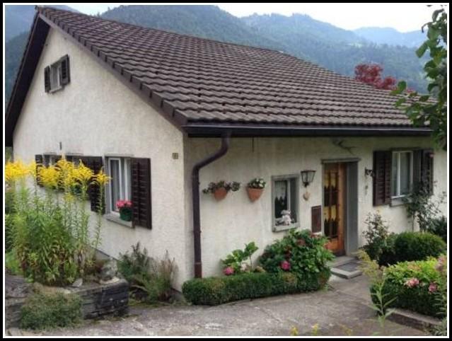 Einfamilienhäuser Mit Garten
