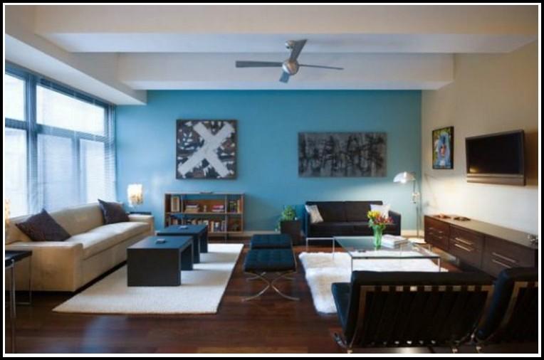 Einfamilienhaus Heizkörper Design Wohnzimmer