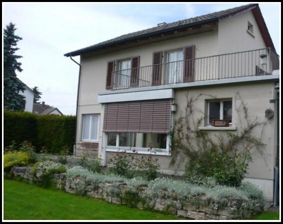 Einfamilienhaus Mit Garten Wernberg