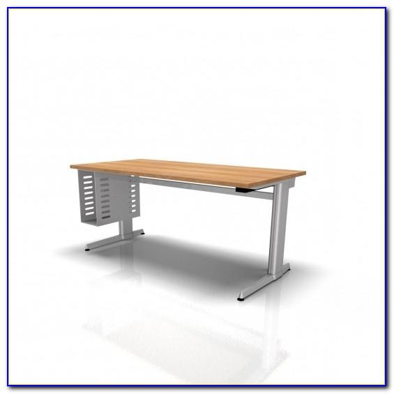 Elektrisch Höhenverstellbarer Schreibtisch Selber Bauen