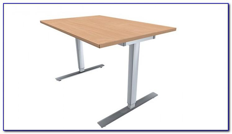 Elektrische Schreibtisch Beine