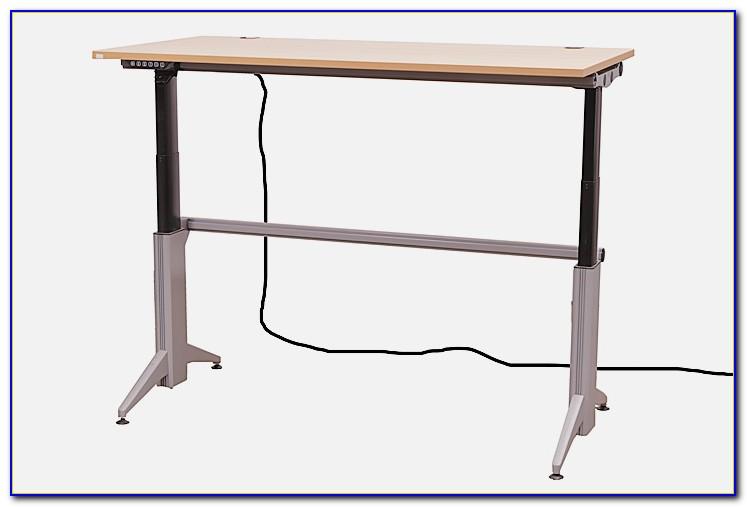 Elektrischer Schreibtischstuhl