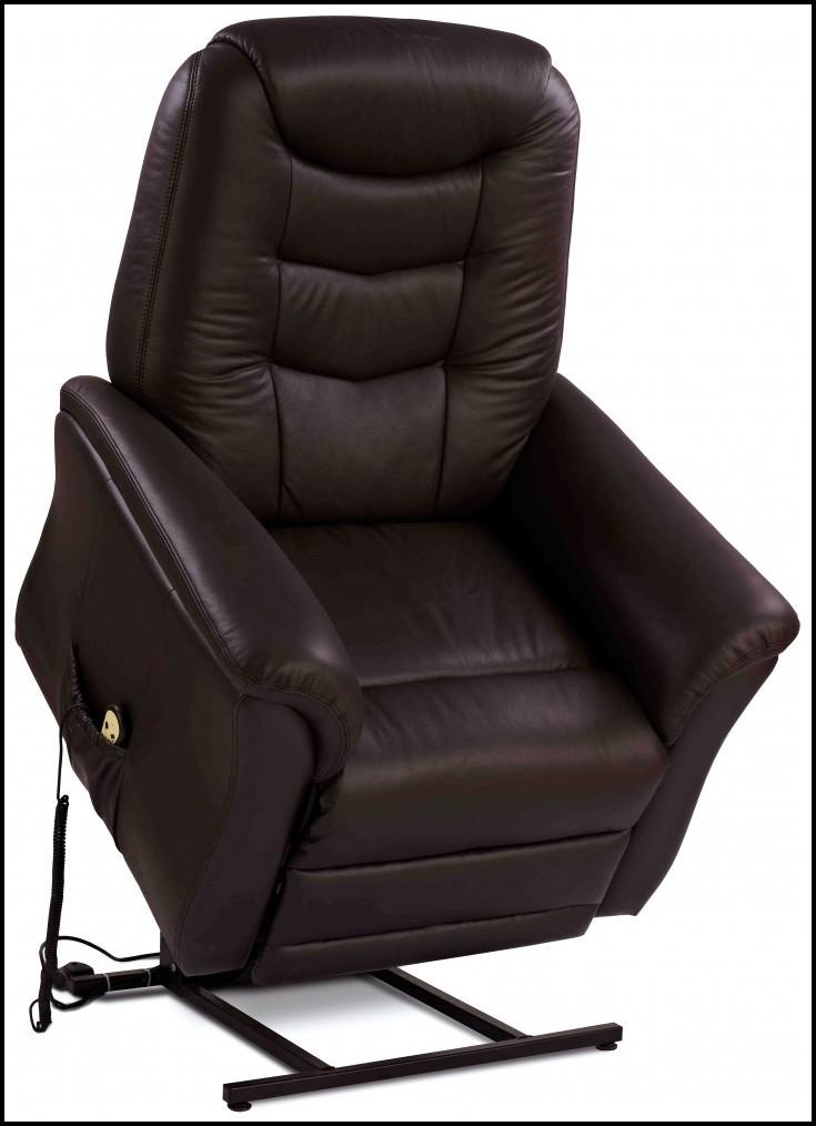 Elektrischer Sessel Mit Aufstehhilfe Gebraucht