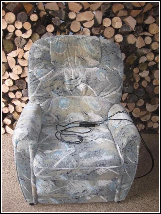 Elektrischer Sessel Mit Aufstehhilfe Omega