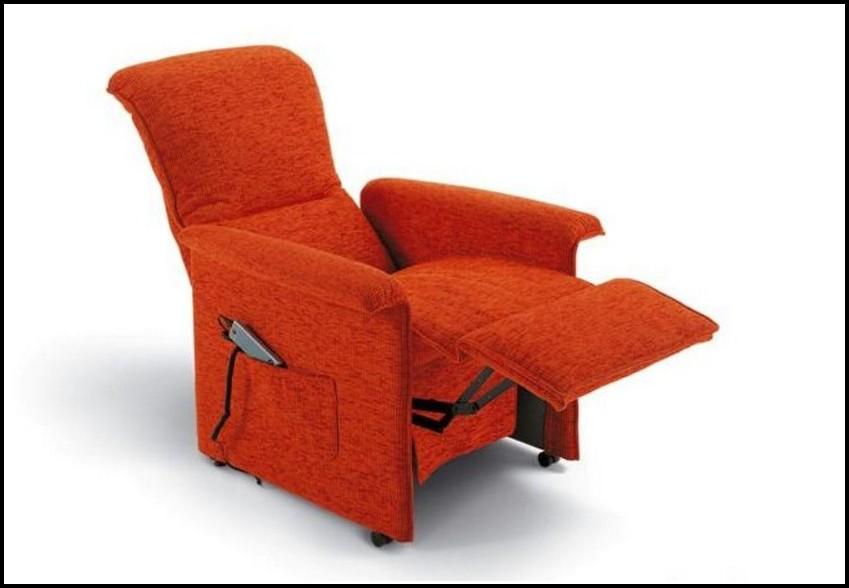 Elektrischer Tv Sessel Mit Aufstehhilfe