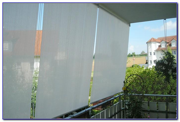 Elektrischer Vorhang Bauen
