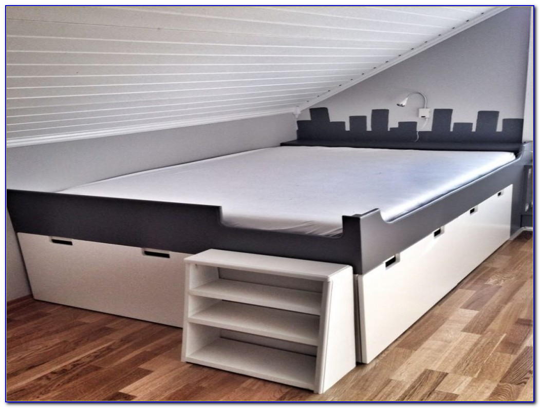 End Of Bed Storage Bench Ikea Uk