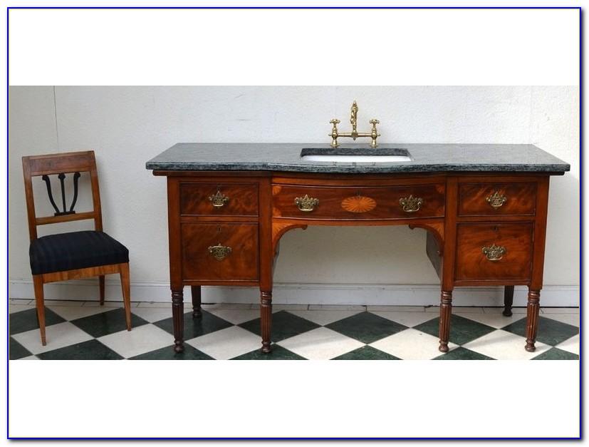 Englische Antik Möbel München