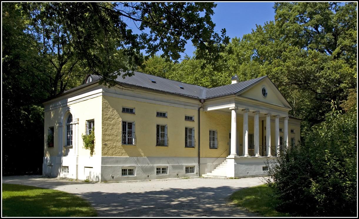 Englischer Garten München Fkk