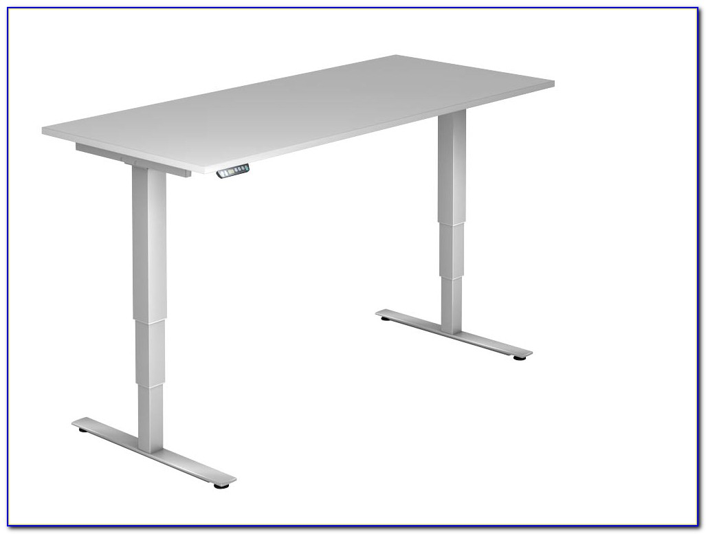 Ergonomie Schreibtisch Maße