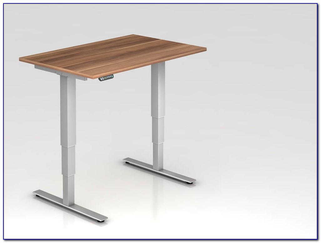 Ergonomie Schreibtischhöhe Körpergröße