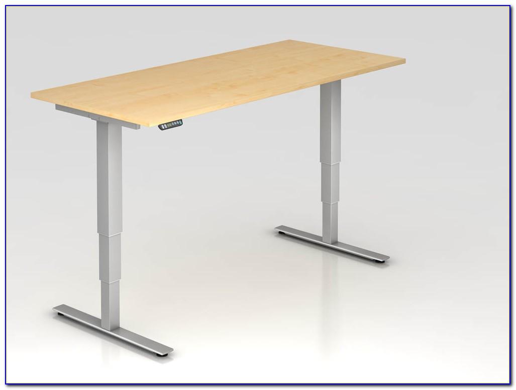 Ergonomie Schreibtischhöhe