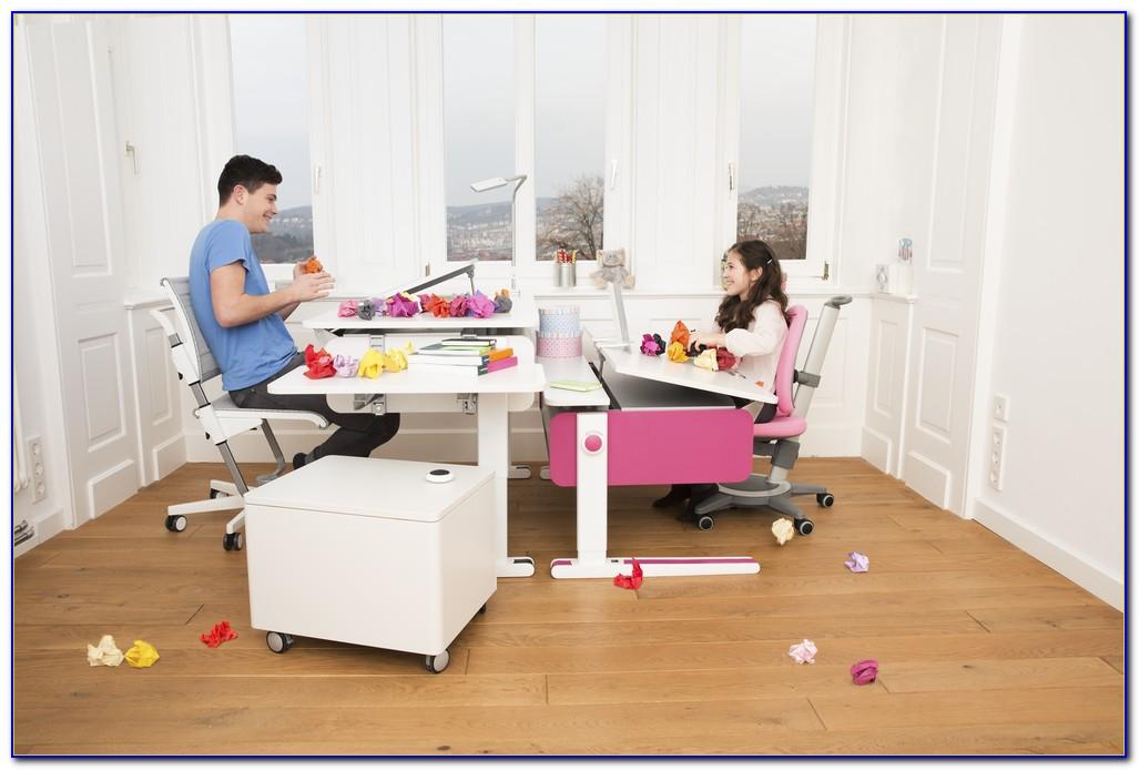 Ergonomische Schreibtischstühle Test