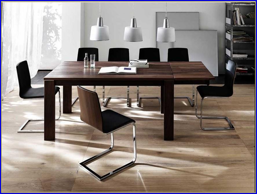 Esstisch Ausziehbar Designermöbel
