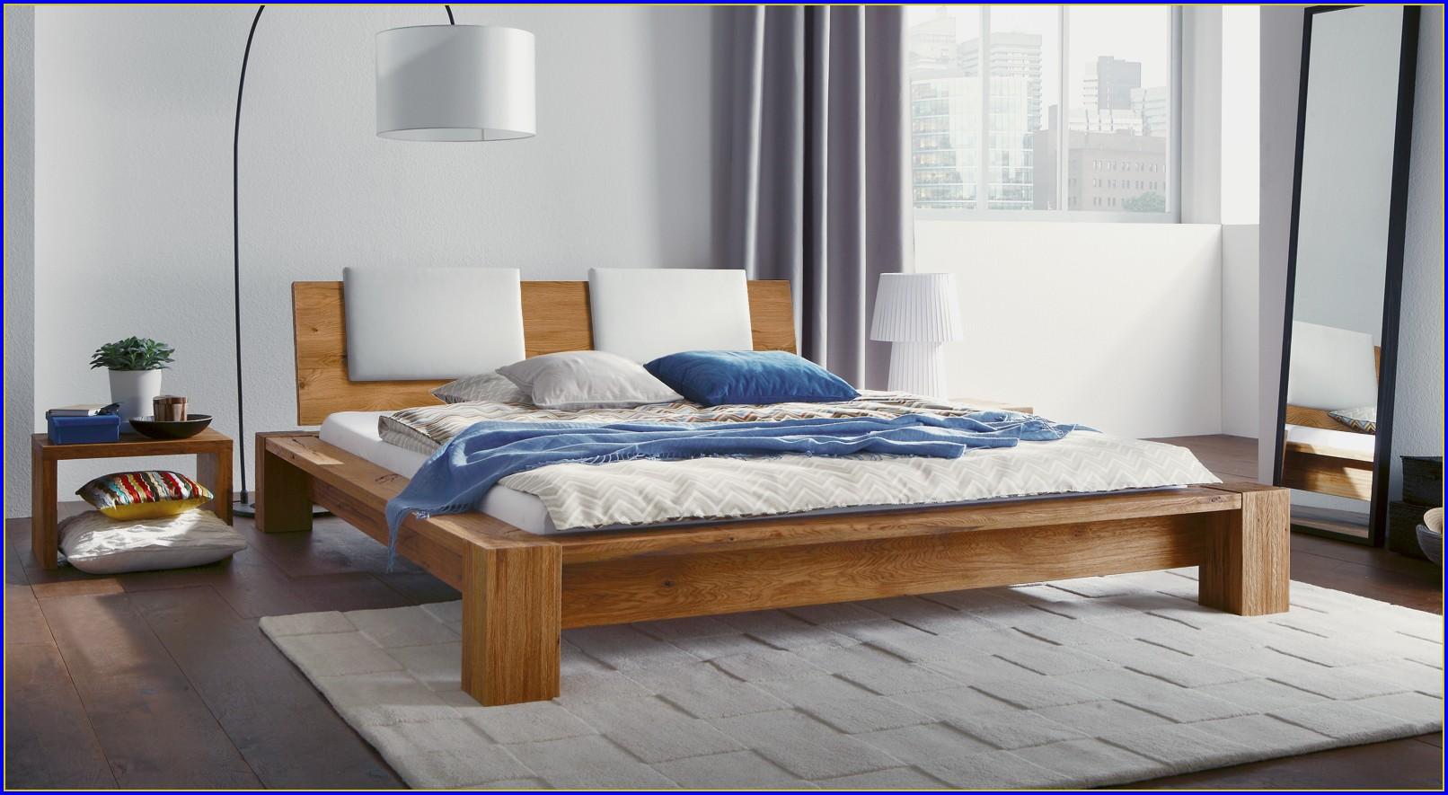 Esstisch Eiche Massiv Dänisches Bettenlager